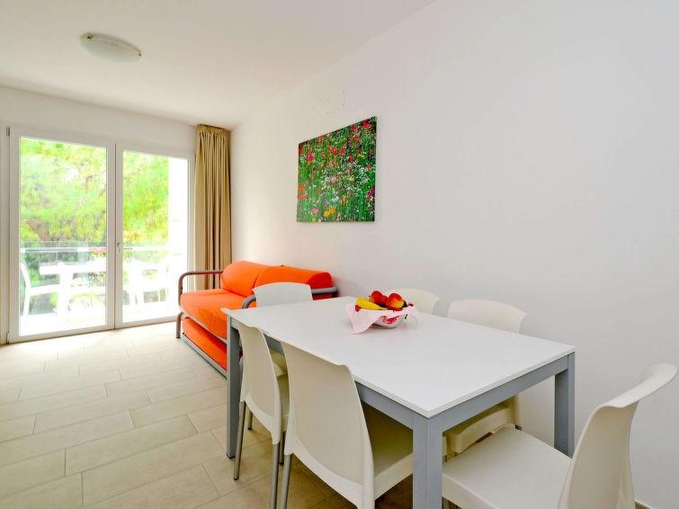 Location vacances Lignano Sabbiadoro -  Appartement - 7 personnes -  - Photo N° 1