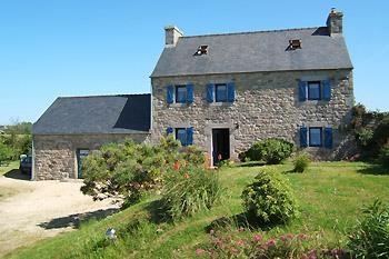 Ferienwohnungen Plounévez-Lochrist - Haus - 2 Personen - Liegestuhl - Foto Nr. 1