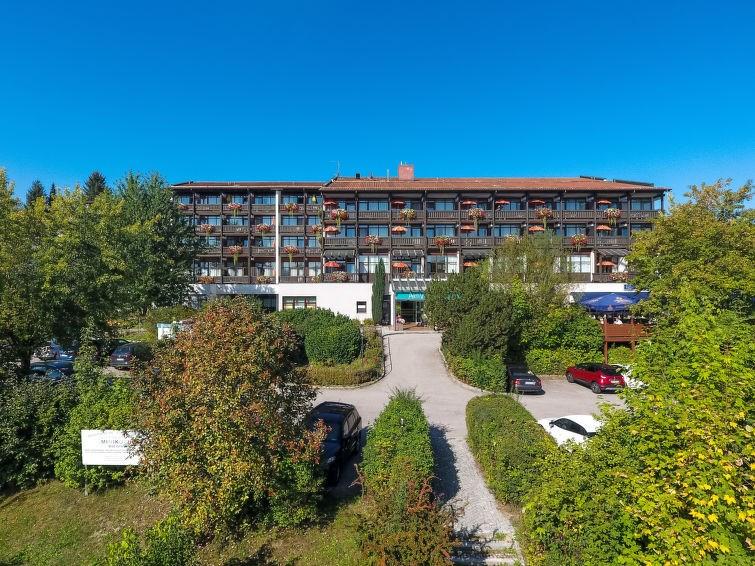 Appartement pour 2 personnes à Bad Griesbach