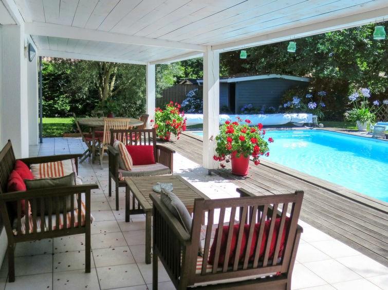 Location vacances Andernos-les-Bains -  Maison - 6 personnes -  - Photo N° 1
