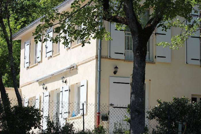 Detached House à MONCLAR DE QUERCY