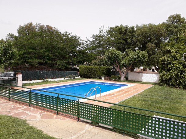 Location vacances Castell-Platja d'Aro -  Appartement - 4 personnes - Barbecue - Photo N° 1