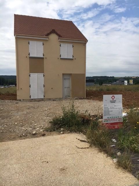 Maison  5 pièces + Terrain Corneuil par MAISONS PIERRE