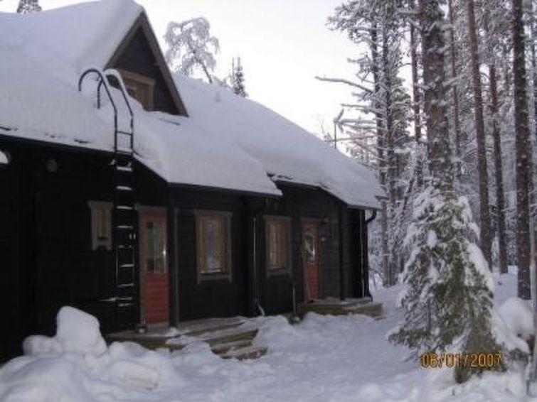 Studio pour 2 personnes à Ylläsjärvi