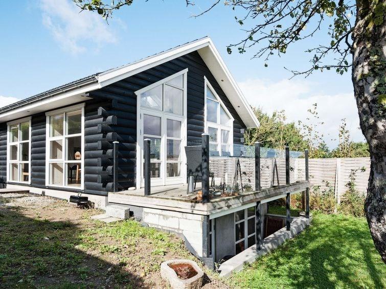 Maison pour 8 à Børkop
