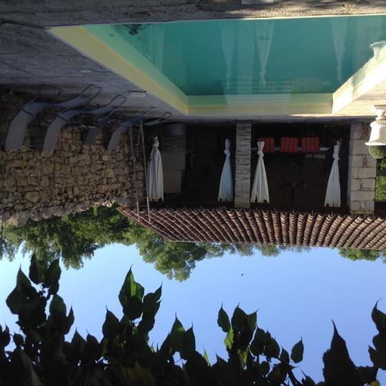 Detached House à BERRIAS ET CASTELJAU