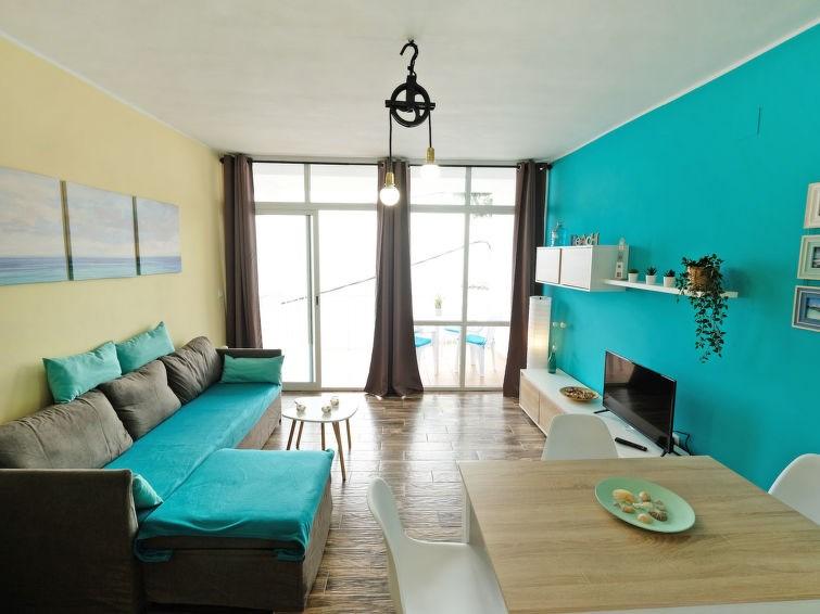 Location vacances Sant Carles de la Ràpita -  Appartement - 2 personnes -  - Photo N° 1
