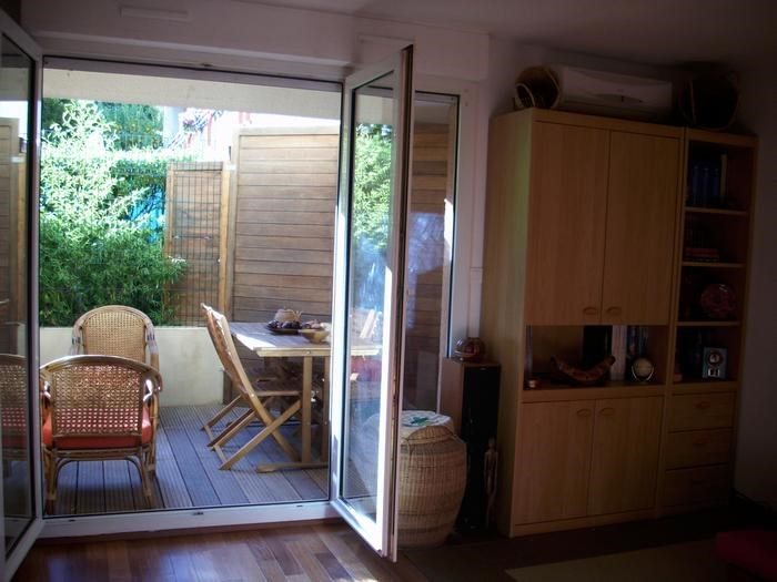 Location vacances Marseille -  Appartement - 4 personnes - Jardin - Photo N° 1