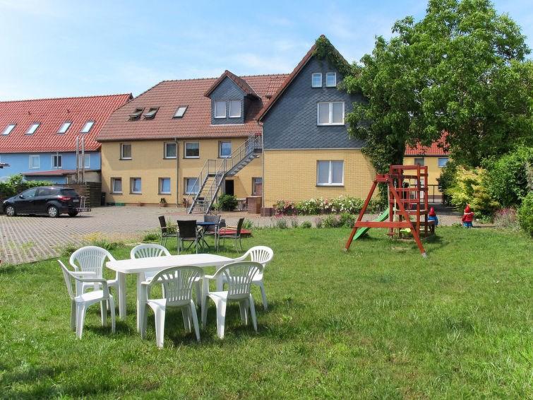 Location vacances Graal-Müritz -  Appartement - 4 personnes -  - Photo N° 1