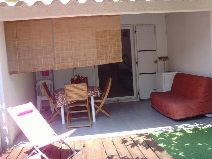 Holiday rentals Poggio-Mezzana - House - 4 persons - BBQ - Photo N° 1
