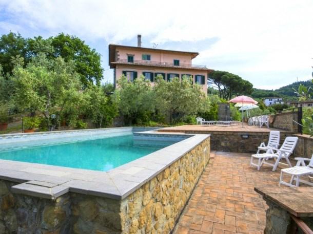 Villa Morosi
