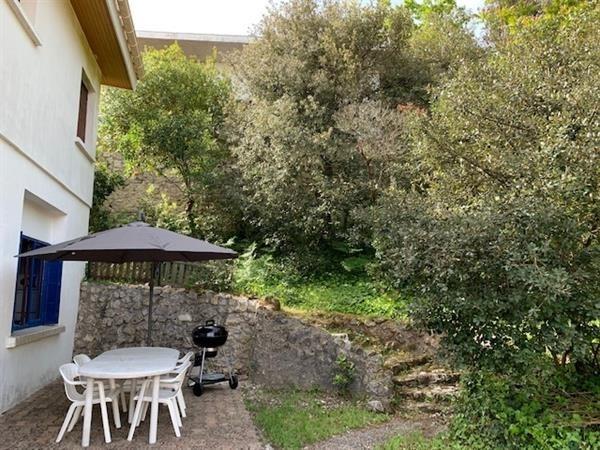 Location vacances Carcans -  Appartement - 6 personnes - Terrasse - Photo N° 1