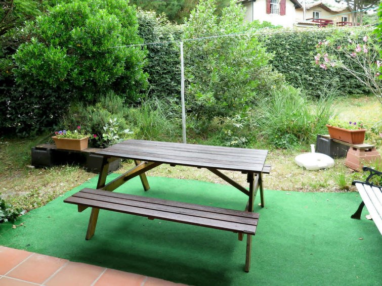 Location vacances Lacanau -  Appartement - 4 personnes -  - Photo N° 1