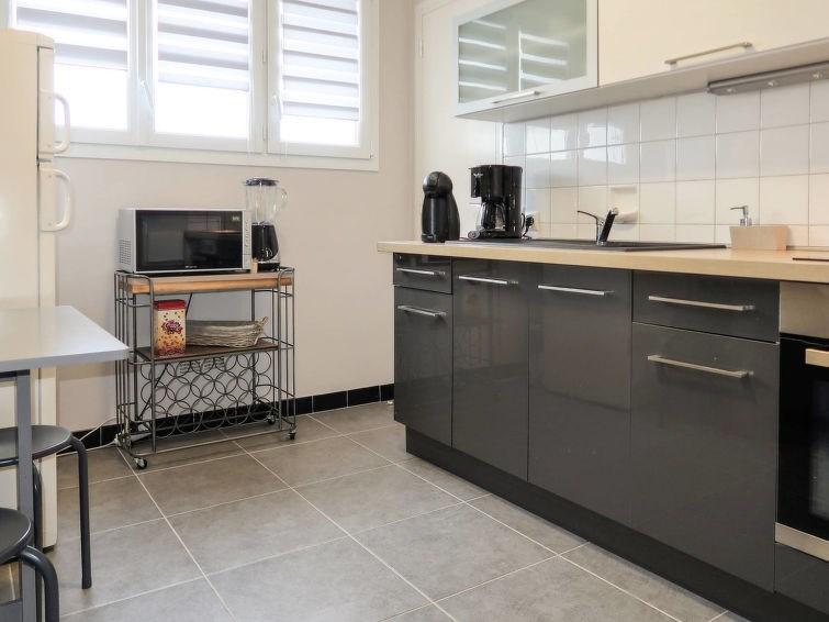 Appartement pour 4 à Concarneau