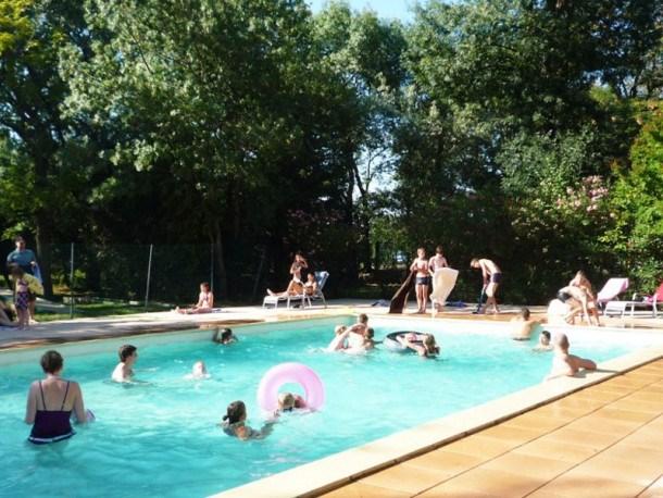 Location vacances Bourg-Saint-Andéol -  Maison - 5 personnes - Terrasse - Photo N° 1