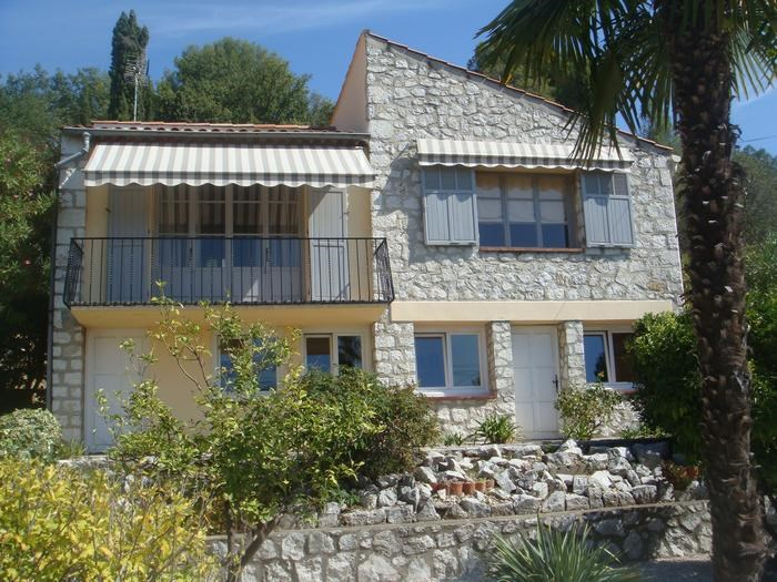 House - Cagnes-sur-Mer (06 Maritime Alps) - 70m2 - 6 pers. | Amivac