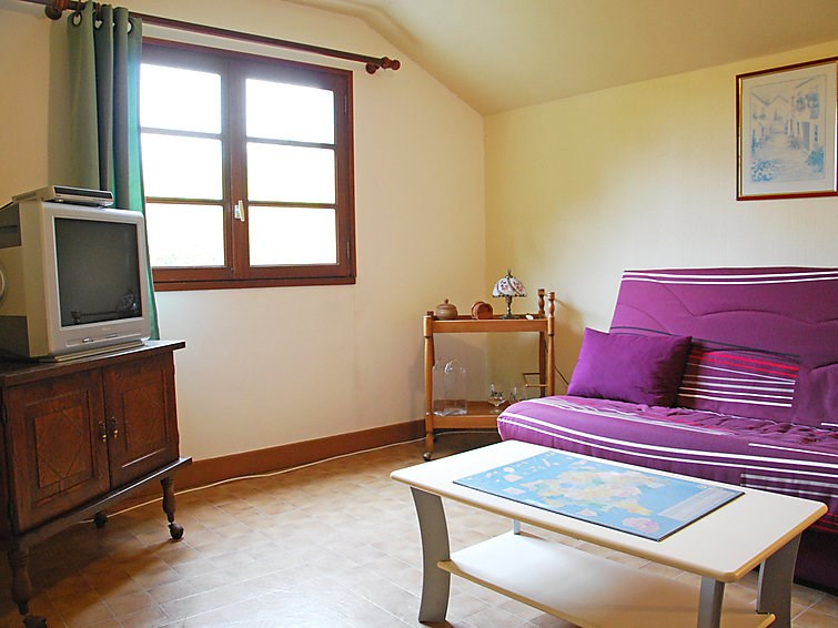 Maison pour 3 personnes à Tréguier