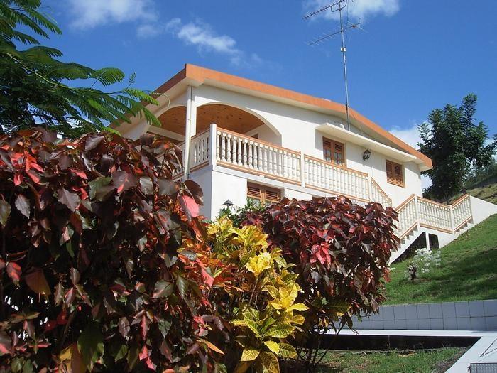 Villa des Gommiers