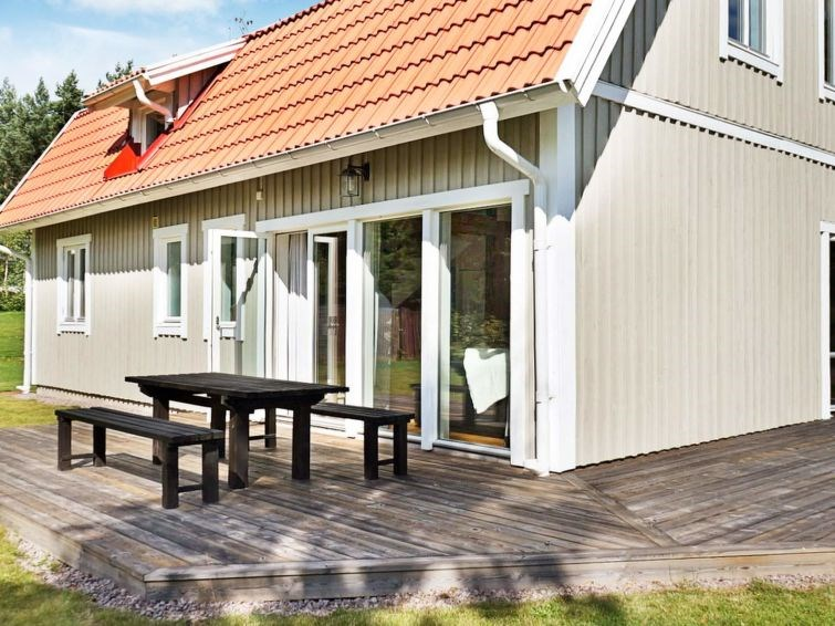 Maison pour 4 personnes à Tranås