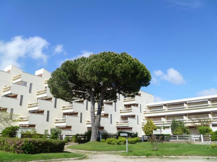 Location vacances Le Grau-du-Roi -  Appartement - 4 personnes -  - Photo N° 1