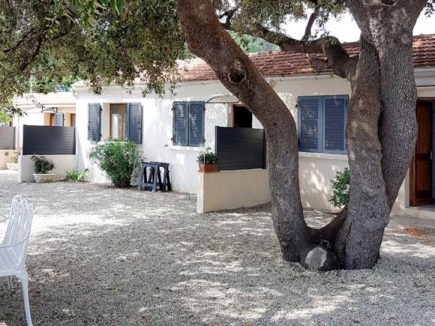 Location vacances Sari-Solenzara -  Maison - 4 personnes - Table de ping-pong - Photo N° 1