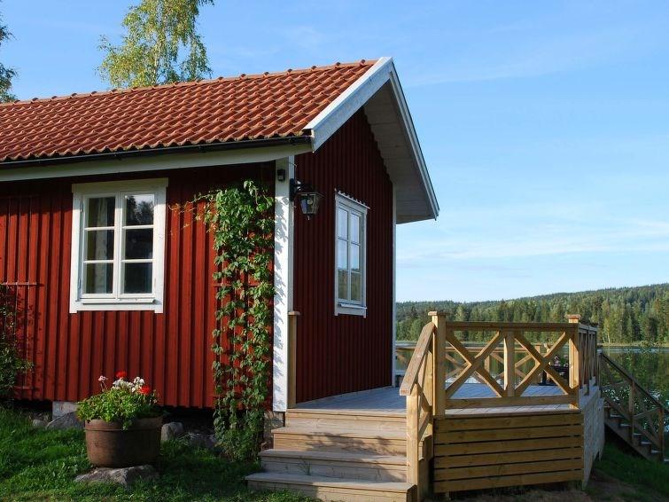 Location vacances Ljusnarsbergs kommun -  Maison - 5 personnes -  - Photo N° 1