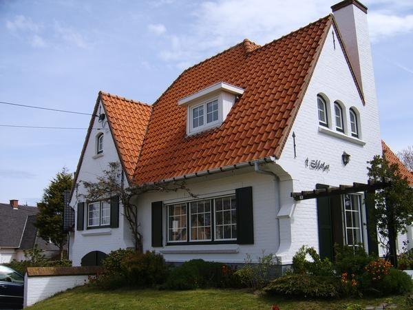 Maison pour 6 pers., Coxyde