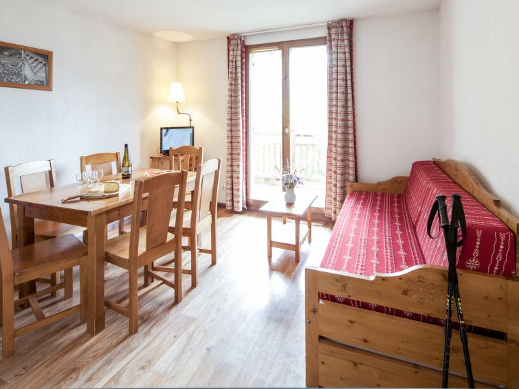Location vacances Albiez-Montrond -  Appartement - 6 personnes -  - Photo N° 1