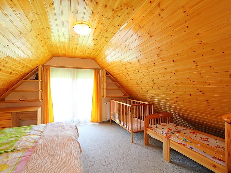 Maison pour 5 personnes à Balatonfured