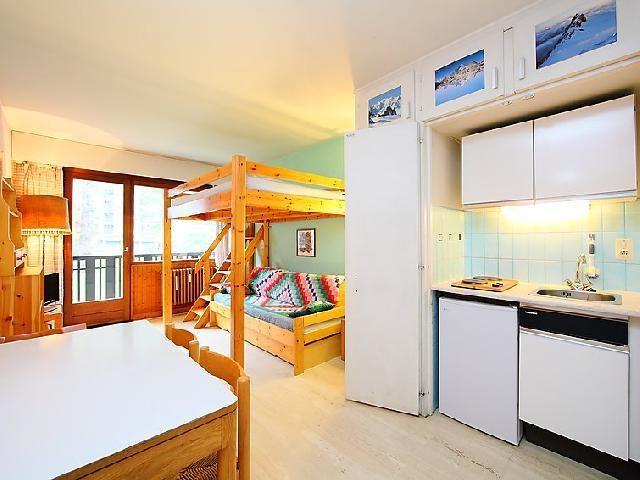 Appartement 1 pièces 2 personnes (4)