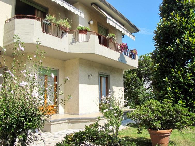 Appartement pour 4 personnes à Marina di Massa