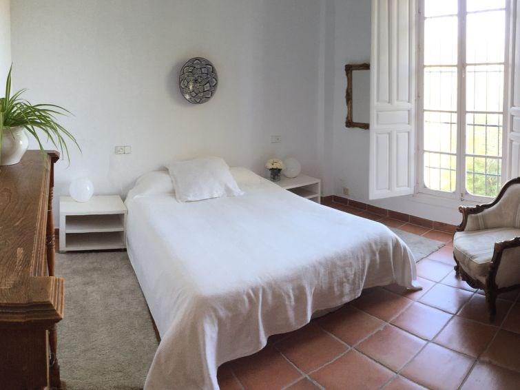 Maison pour 8 à Valle del Guadalhorce / Alhaurín El Grande