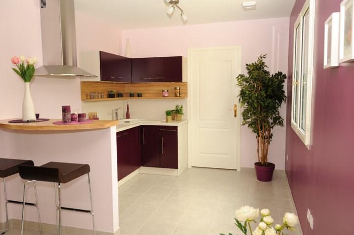 Maison  4 pièces + Terrain 464 m² Camon par MAISONS PIERRE