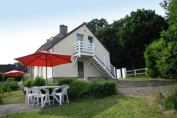 Location vacances Saint-Rémy -  Appartement - 4 personnes - Barbecue - Photo N° 1