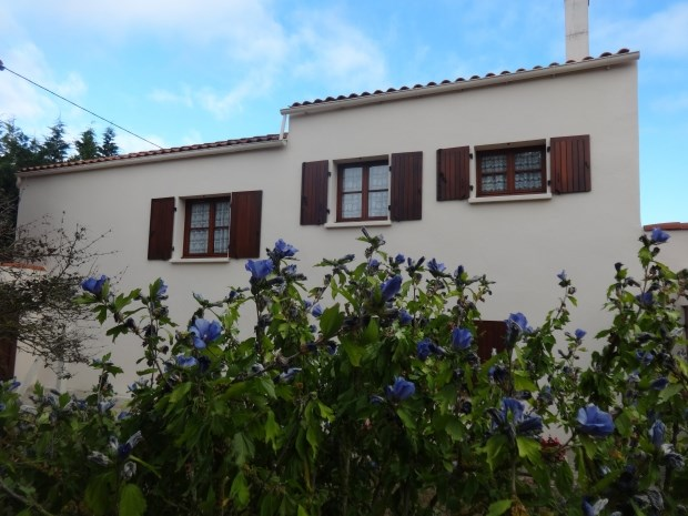 Location vacances Angoulins -  Appartement - 6 personnes - Barbecue - Photo N° 1