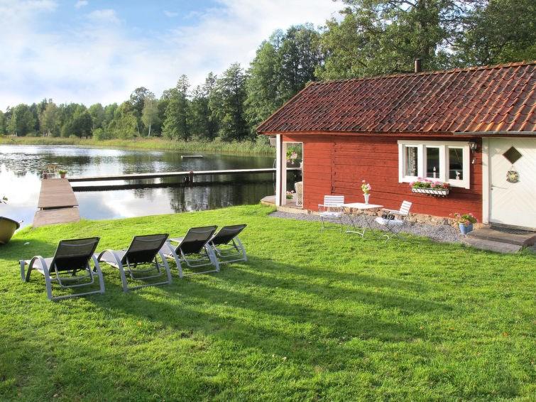 Maison pour 4 à Strångsjö