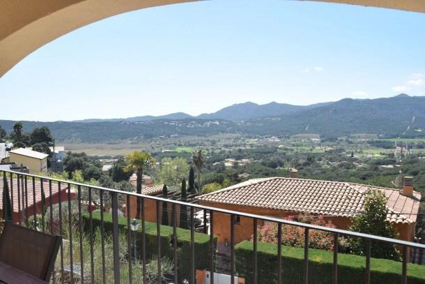 Location vacances Santa Cristina d'Aro -  Maison - 8 personnes - Barbecue - Photo N° 1