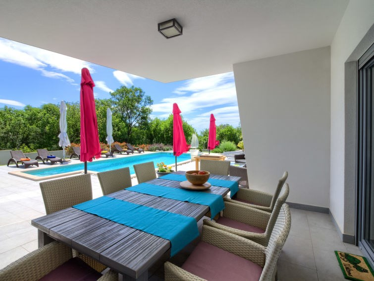 Location vacances Krnica -  Maison - 8 personnes -  - Photo N° 1