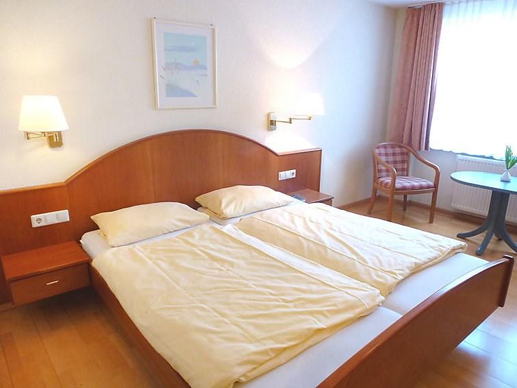 Location vacances Vogtsbourg -  Appartement - 4 personnes -  - Photo N° 1