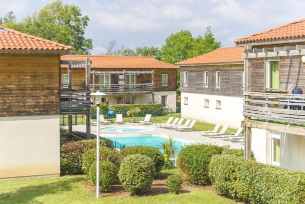 Location vacances Aureilhan -  Appartement - 4 personnes - Télévision - Photo N° 1