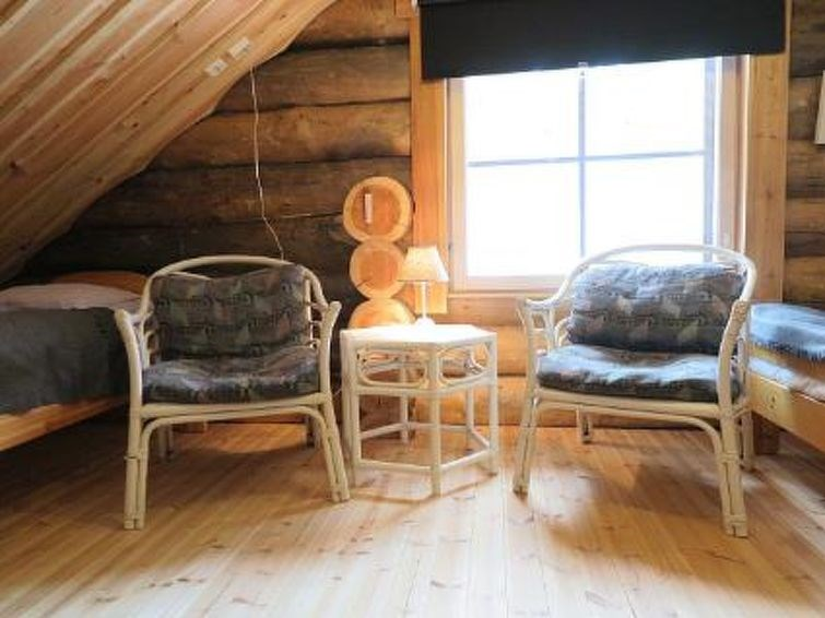 Studio pour 4 personnes à Inari