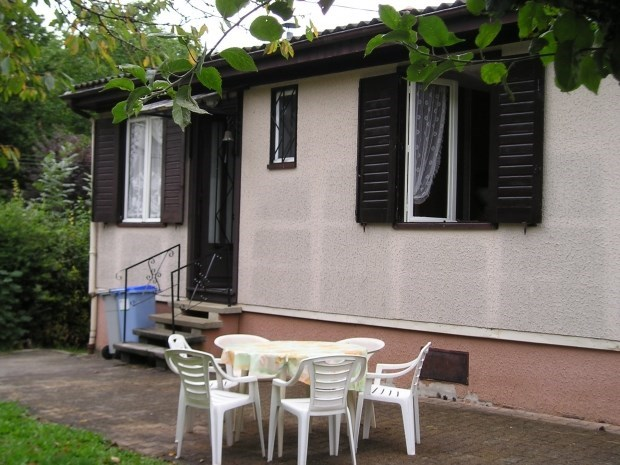 maison de campagne - Coisia