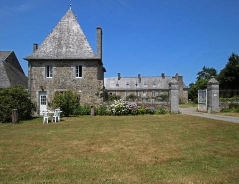 Location vacances Équilly -  Maison - 5 personnes - Télévision - Photo N° 1