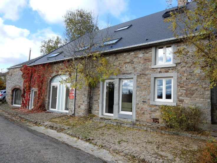 Vakantiehuis La Grange 9 (+ 24pp)