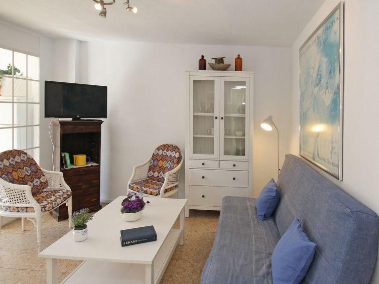 Location vacances Benidorm -  Appartement - 3 personnes -  - Photo N° 1
