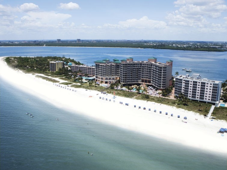 Location vacances Fort Myers Beach -  Appartement - 6 personnes -  - Photo N° 1