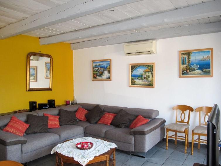 Location vacances Hyères -  Maison - 8 personnes -  - Photo N° 1