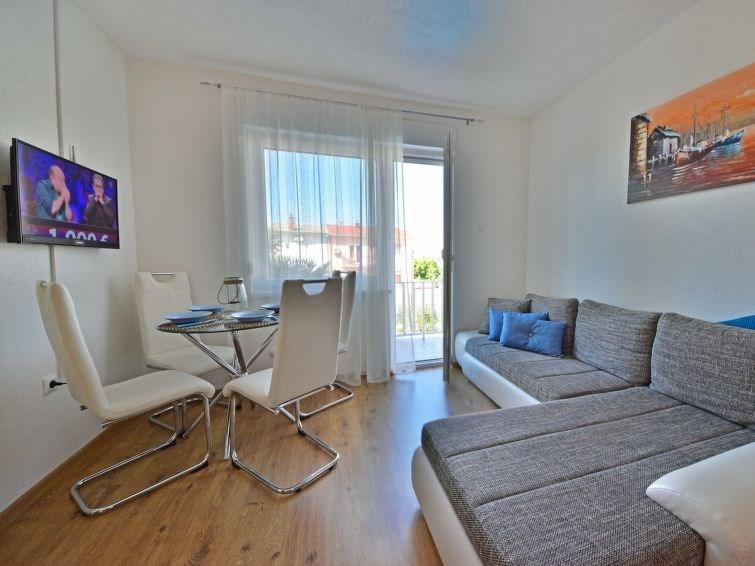Appartement pour 2 personnes à Selce