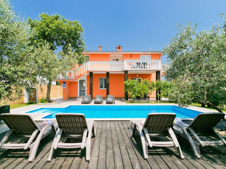 Location vacances Pula -  Maison - 14 personnes -  - Photo N° 1