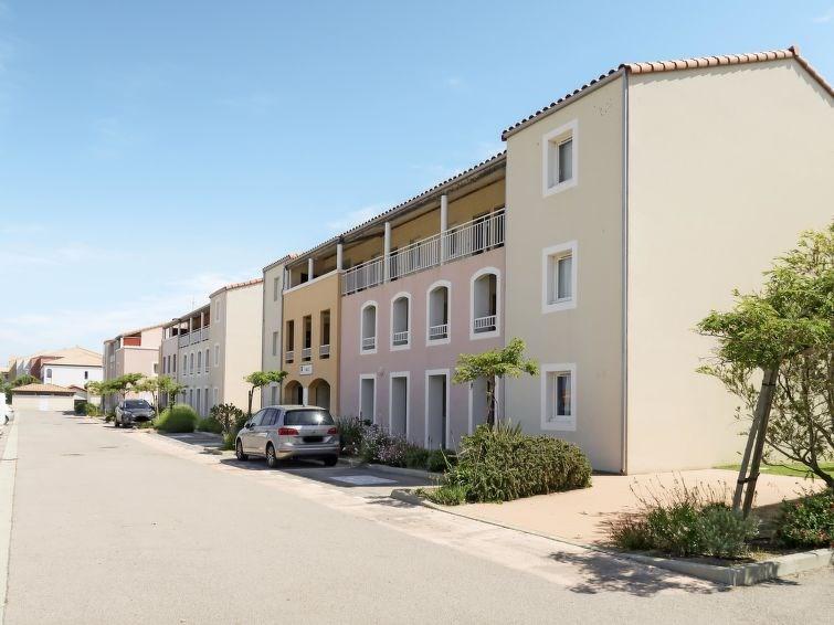 Location vacances Le Barcarès -  Appartement - 7 personnes -  - Photo N° 1